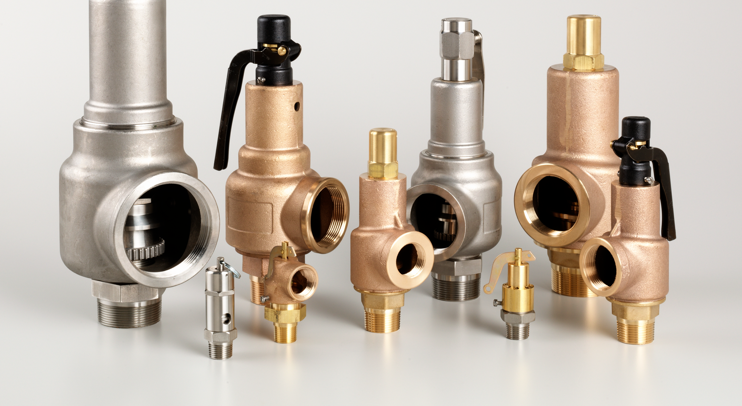safety valve family web