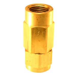 226T Vertical Check Valve