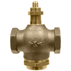 305A Quick Opening Industrial Flow Control Valve