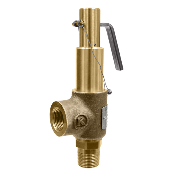 710 Side Outlet Safety Relief Valve