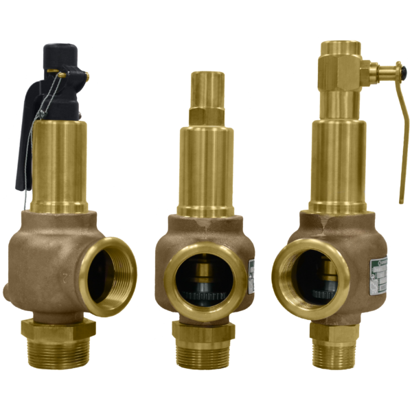 KNG740 Safety Relief Valve