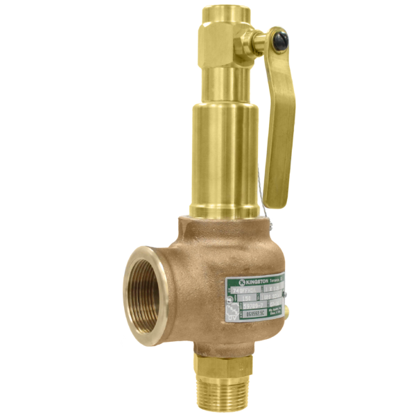 KNG740 Safety Relief Valve Lever