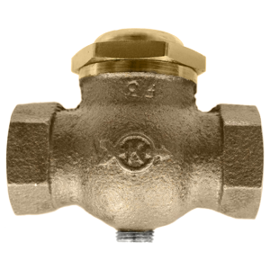 215A Horizontal Check Valve