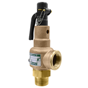 KNG560 Safety Valve
