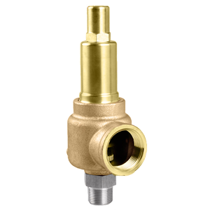 KNG741 Safety Valve