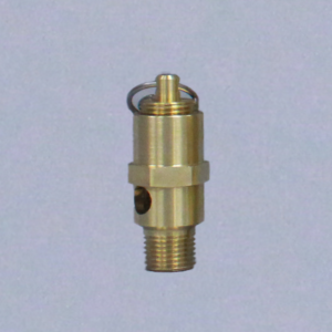 Kingston Valves Model KSV10