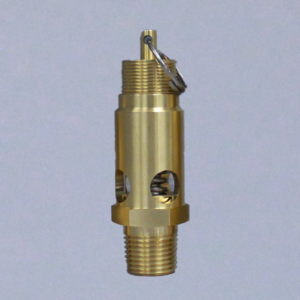 Kingston Valves Model KSV25 #2
