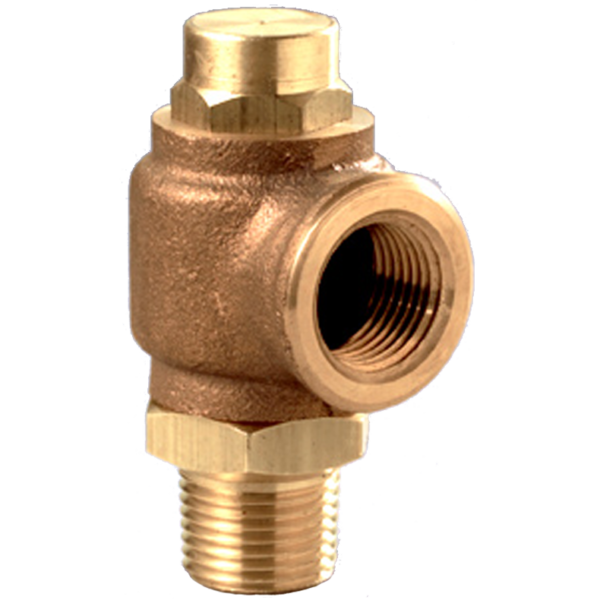 KNG 55 Safety Relief Valve