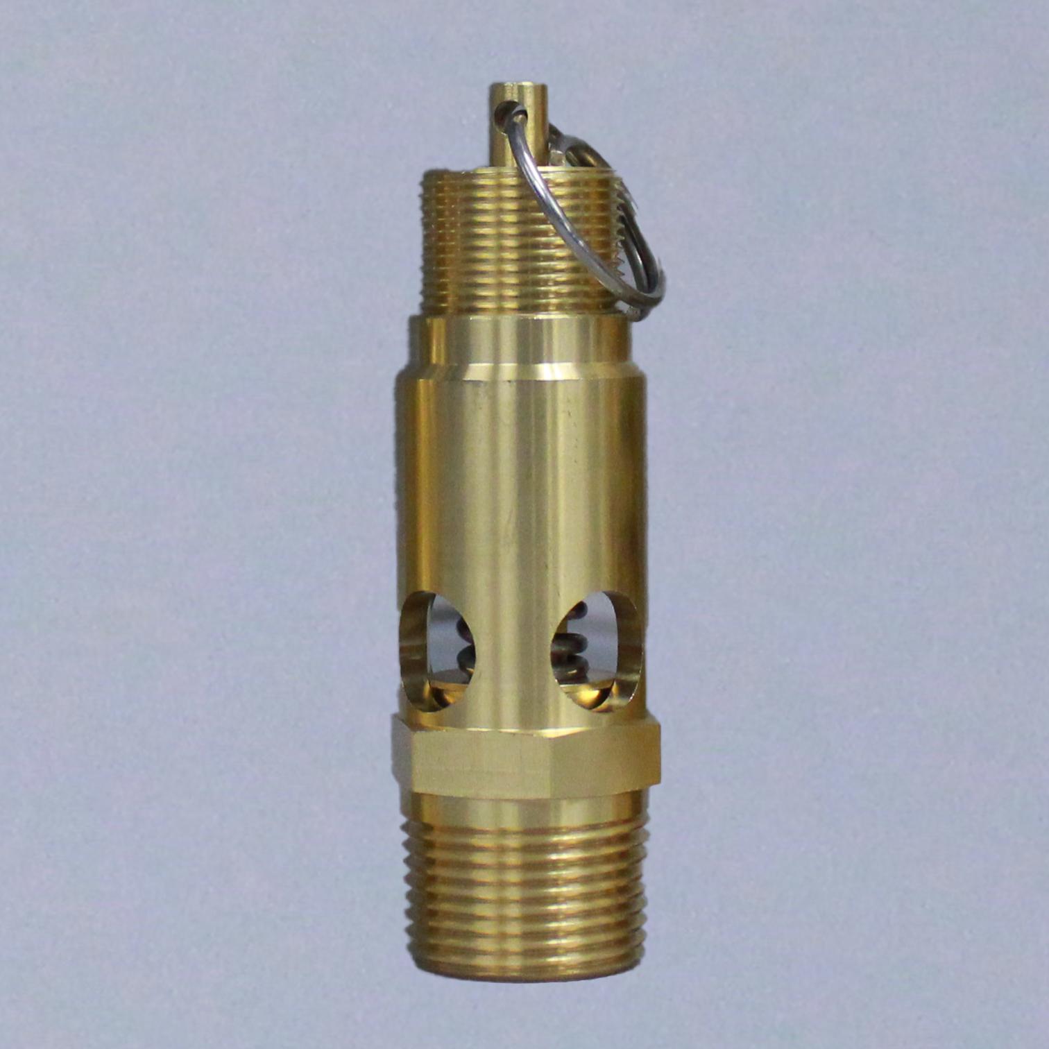 Kingston Valves Model KSV30