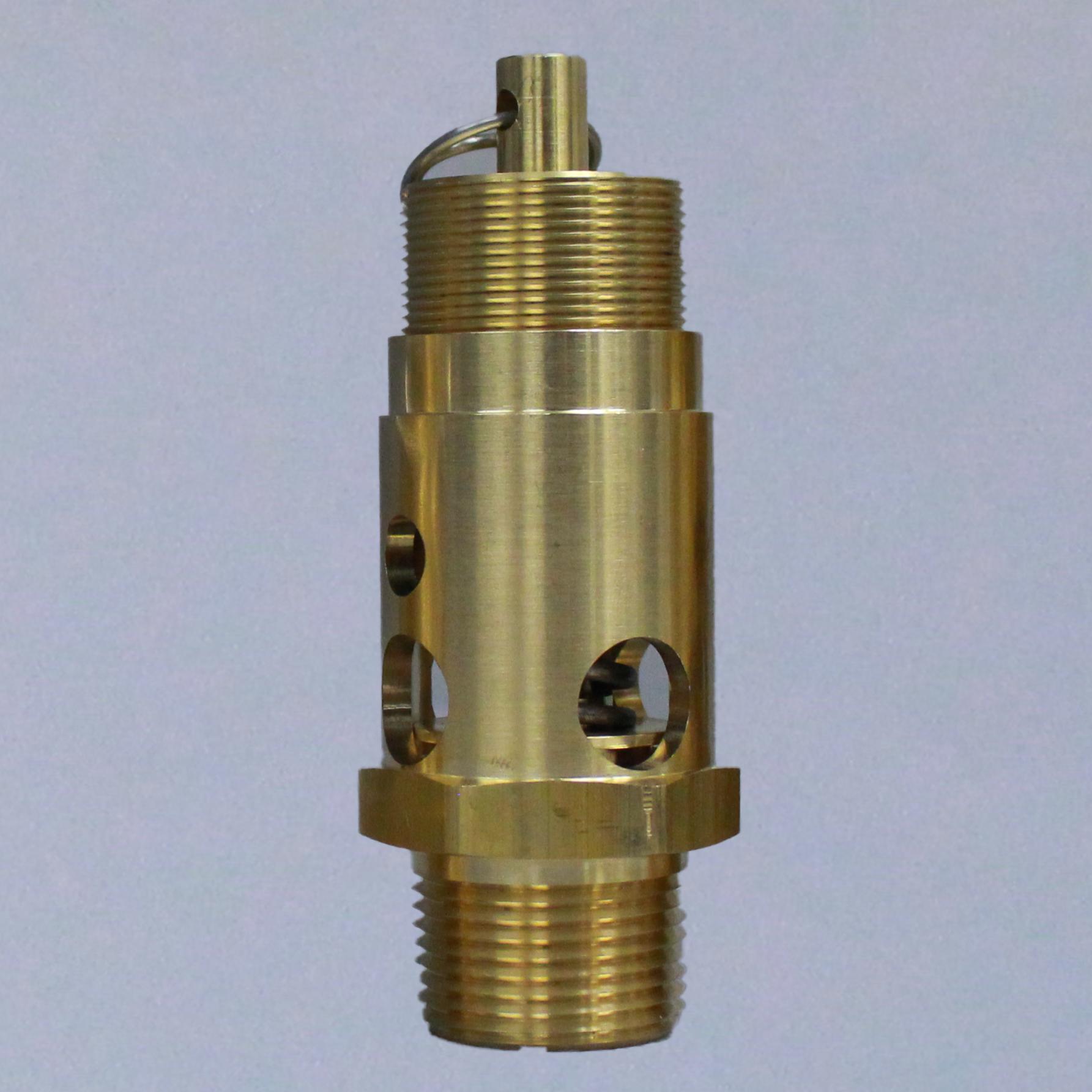 Kingston Valves Model KSV35