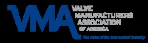 VMA Logo Valve Manufacturers Association